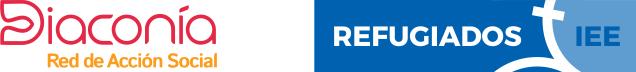Logo Diaconia y RIEE Blog